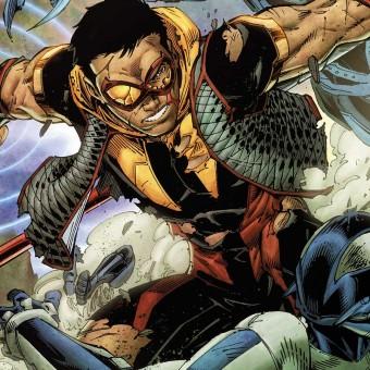 Série do Flash contrata sua Iris West e o Vibro