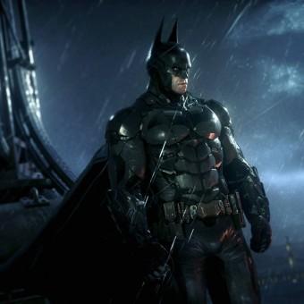 Veja as primeiras imagens do vilão de Batman: Arkham Knight