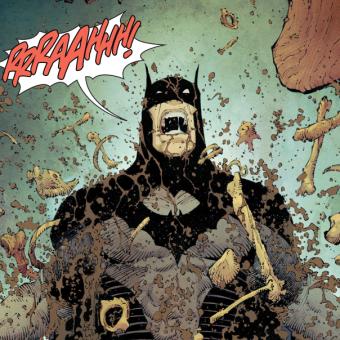 SuperKabooom #49 – Review de Batman #29