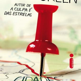 Cidades de Papel, de John Green, vai virar filme