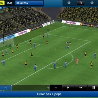 PS Vita ganhará versão do Football Manager 2014