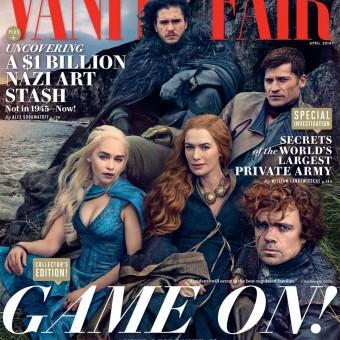 Criadores de Game of Thrones já sabem o fim de cada personagem da série