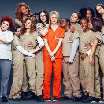 Veja imagens da segunda temporada de Orange is the New Black