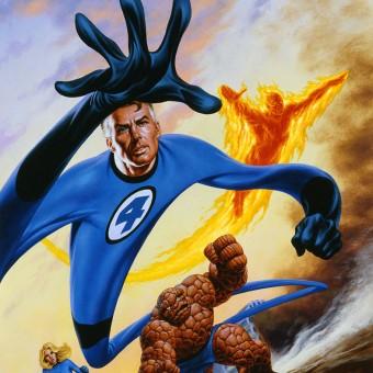 Fox já agenda a estreia de Quarteto Fantástico 2 e mais um filme de super-heróis!