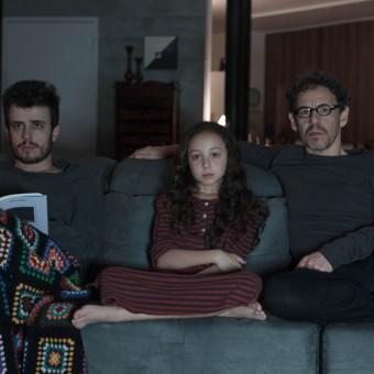 Veja várias imagens e dois vídeos de Psi, nova série nacional do HBO