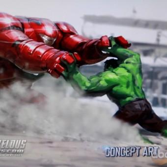 Se a necessidade surgir, a Marvel está pronta pra lançar 3 ou 4 filmes por ano