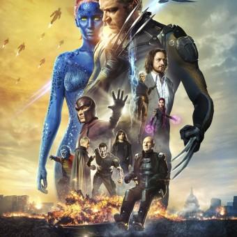 Personagens de X-Men: Dias de um Futuro Esquecido ganham vídeos especiais