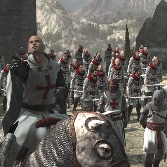 Assassin's Creed Comet terá um templário como protagonista?