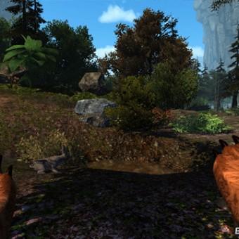 Depois do Goat Simulator, vem aí um Simulador de Ursos