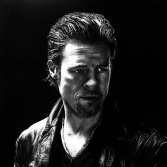 Rumor do Dia: Brad Pitt pode estar na segunda temporada de True Detective