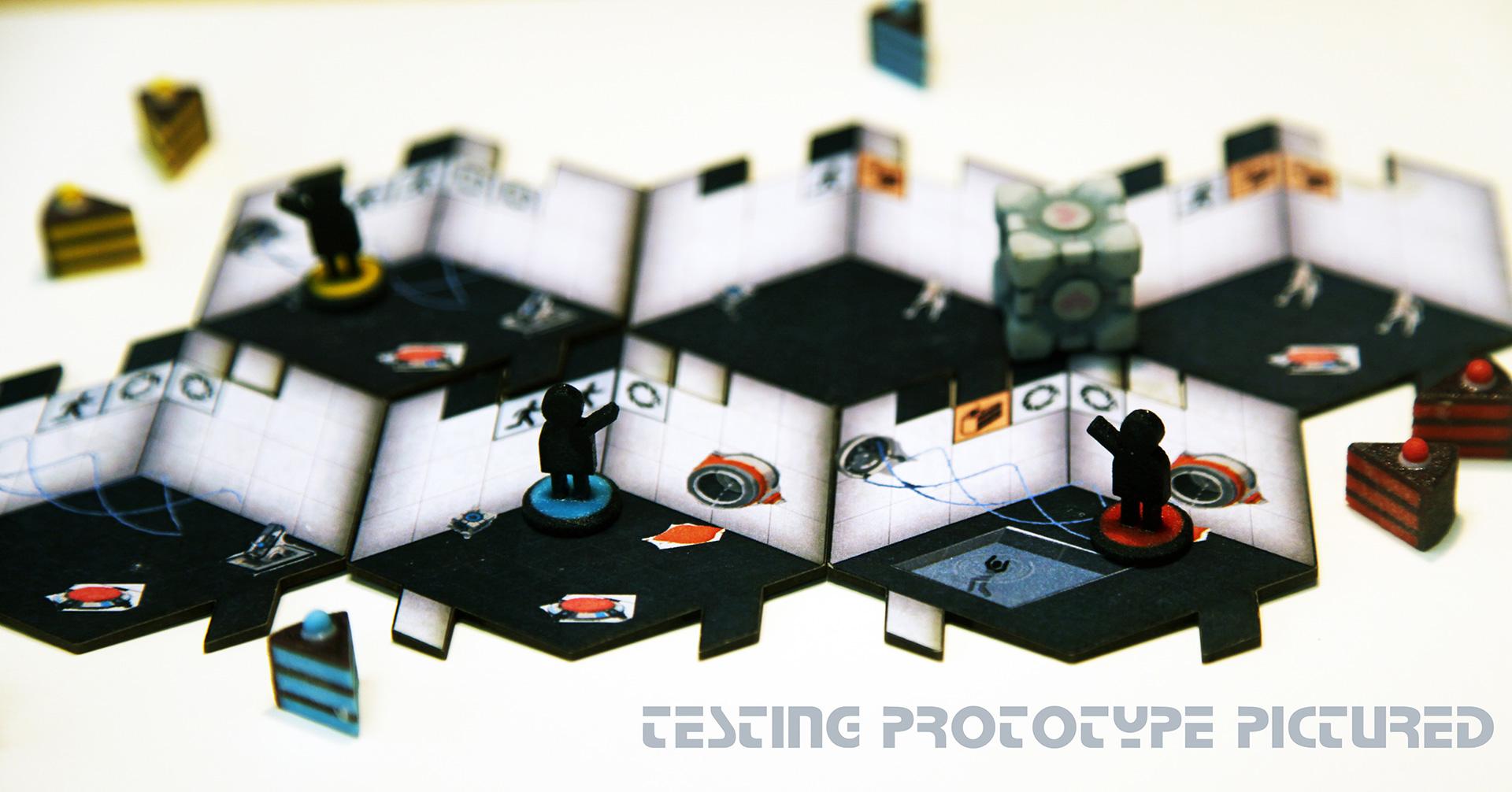 portal jogo de tabuleiro