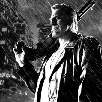 Veja 9 novas imagens de Sin City: Uma Dama Fatal