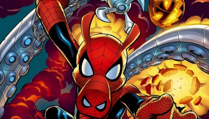 spdierverse spiderham