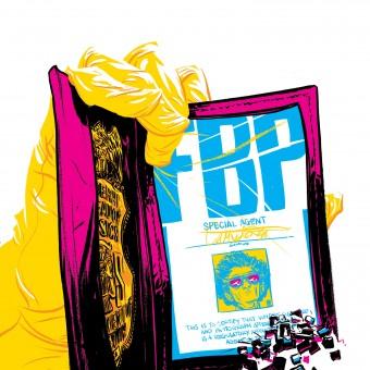 Warner e DC farão um filme de FBP – Federal Bureau of Physics