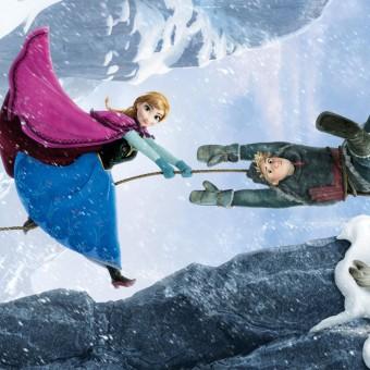 Frozen é a 6ª maior bilheteria da história!