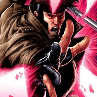 Fox contrata roteirista pro filme do Gambit e confirma Channing Tatum como protagonista