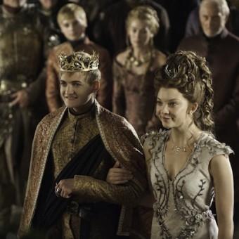 O casamento de Joffrey e Margaery nas imagens do próximo episódio de Game of Thrones