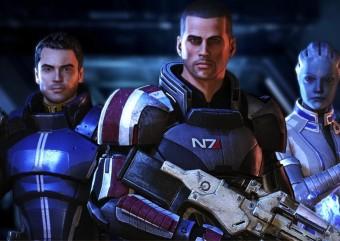 Rumor do Dia: Loja lista versões de PS4 e Xbox One da Trilogia Mass Effect