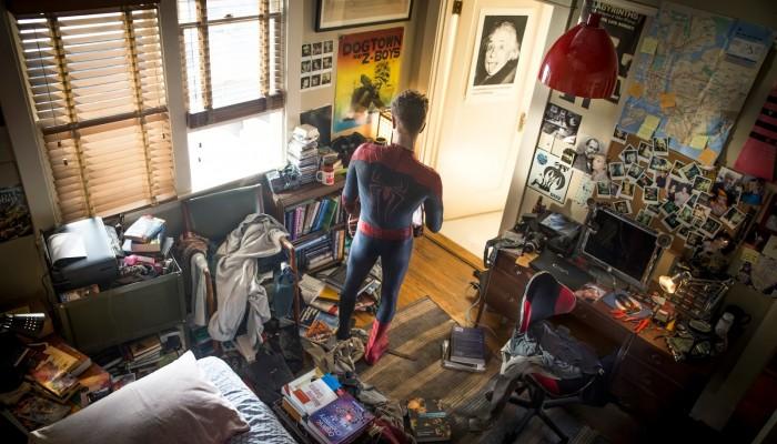 O Espetacular Homem Aranha 2 04