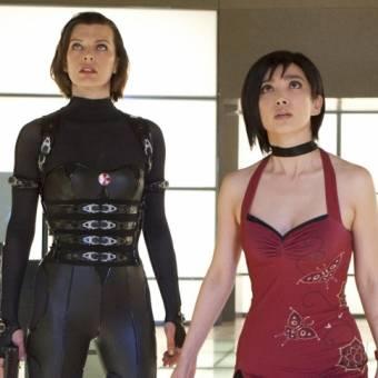 Diretor comenta sobre o sexto filme de Resident Evil