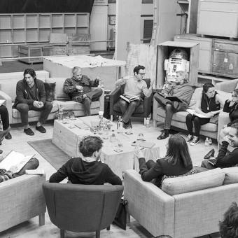 Conheça o elenco oficial de Star Wars: Episódio VII