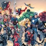 Marvel revela mais detalhes sobre os filmes da sua Fase 3