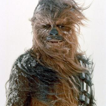 Epa, as filmagens de Star Wars: Episódio VII já começaram!