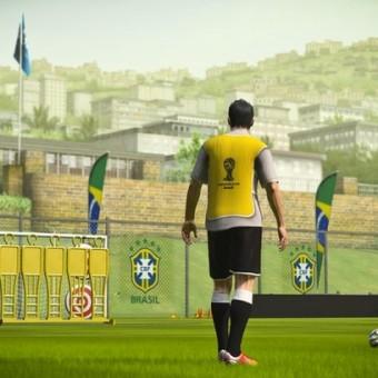 FIFA Copa do Mundo 2014 recebe redução de preço no Brasil