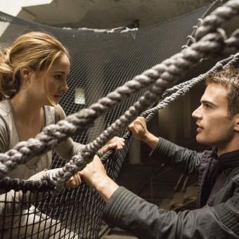 Último livro da Trilogia Divergente será dividido em 2 filmes