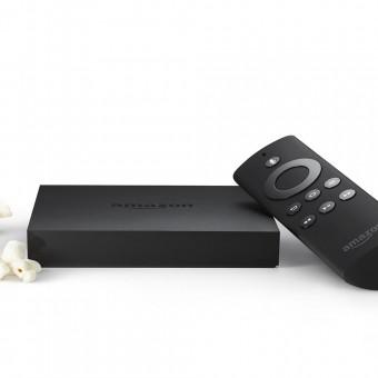 """Amazon anuncia o FireTV e garante que dispositivo """"não é um video-game"""""""