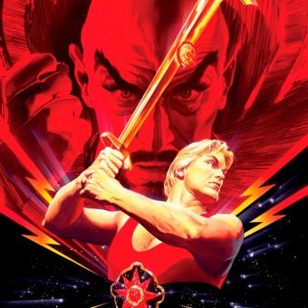 Flash Gordon ganhará novo filme pelas mãos da Fox
