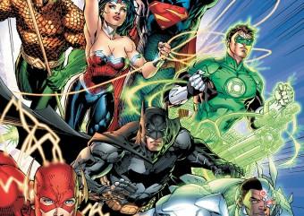 Filme da Liga da Justiça vem aí, com direção de Zack Snyder e lançamento em 2017