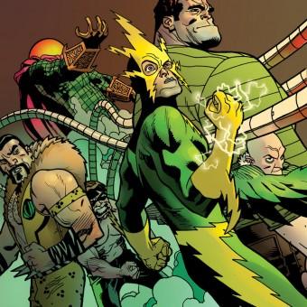 Carnificina pode ser o vilão do filme do Venom e Sexteto Sinistro não terá formação original