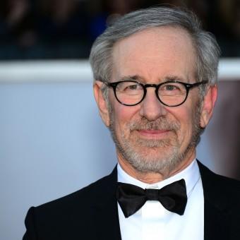 Steven Spielberg vai dirigir a adaptação de The BFG, livro de Roald Dahl