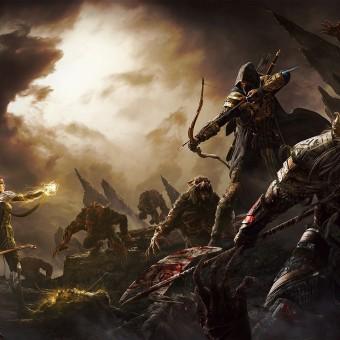 Veja o trailer de lançamento de The Elder Scrolls Online