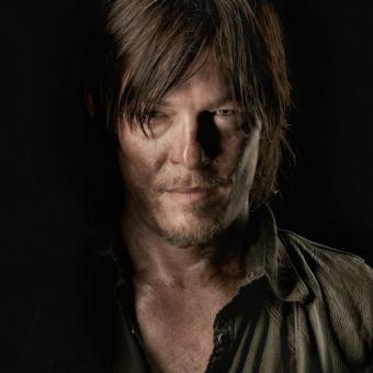 Robert Kirkman diz que não vai colocar Daryl nas HQs de The Walking Dead