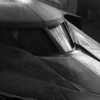 Vaza mais uma imagem do Batmóvel de Batman vs. Superman