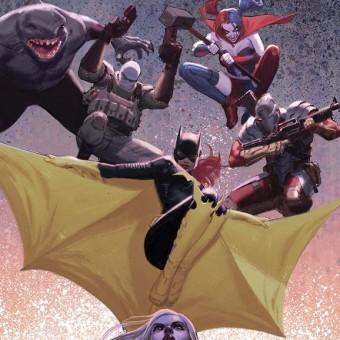 DC Comics cancela 6 revistas de Os Novos 52