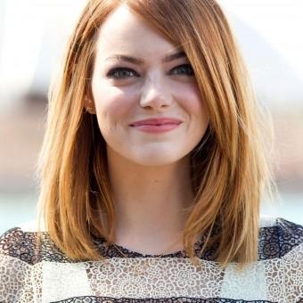 Emma Stone também estará no próximo filme de Woody Allen