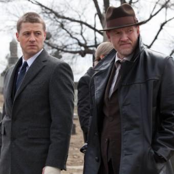 Veja novas imagens dos personagens de Gotham