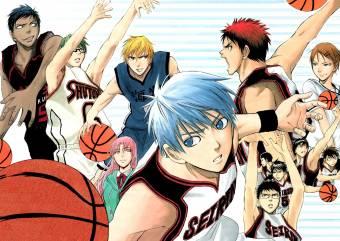 Próximo capítulo de Kuroko no Basket será o último