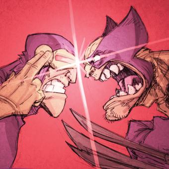 Votação Final: Quem é o melhor X-MEN dos quadrinhos?