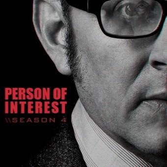 Quarta temporada de Person of Interest ganha seu primeiro pôster