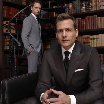 Veja fotos do elenco para a quarta temporada de Suits