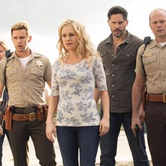 Saem as primeiras imagens da última temporada de True Blood