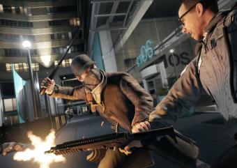 Ubisoft faz uma pegadinha sensacional para promover Watch_Dogs!