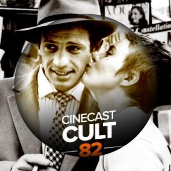 Cinecast Cult 82 | Acossado
