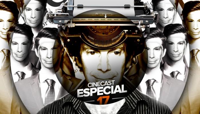 Cinecast Especial 17 | Quero ser Charlie Kaufman