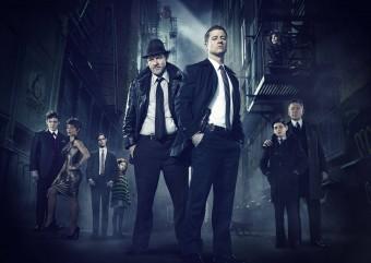 O Coringa estará na série Gotham – e o primeiro cartaz do seriado já indica como