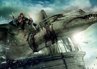 Animais Fantásticos e Onde Habitam, com roteiro de J.K. Rowling, ganha data de lançamento